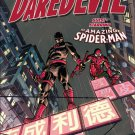 Daredevil #9 [2016] VF/NM Marvel Comics