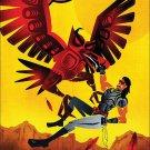New Avengers #13 Jeffrey Veregge Death of X Variant Cover [2016] VF/NM Marvel Comics