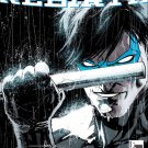 Nightwing: Rebirth #1 [2016] VF/NM DC Comics