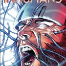All-New Inhumans #9 [2016] VF/NM Marvel Comics
