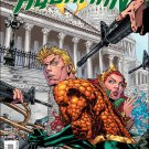 Aquaman #3 [2016] VF/NM DC Comics