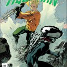 Aquaman #3 Joshua Middleton Variant Cover [2016] VF/NM DC Comics