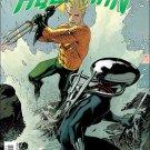 Aquaman #3 Joshua Middleton Variant Cover [2016] VF/NM DC Comics
