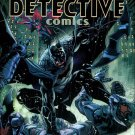 Detective Comics #935 Second Printing! [2016] VF/NM DC Comics