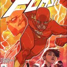 Flash #1 Second Printing! [2016] VF/NM DC Comics