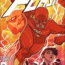 Flash #1 Second Printing! [2016] VF/NM DC Comics