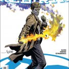 Hellblazer: Rebirth #1 Duncan Fegredo Variant Cover [2016] VF/NM DC Comics