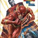 Injustice: Gods Among Us: Year Five #14 [2016] VF/NM DC Comics