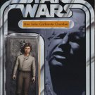 Han Solo #1 [2016] John Tyler Christopher Action Figure Cover Carbonite Chamber  VF/NM Marvel Comics