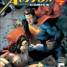 Action Comics #960 [2016] VF/NM DC Comics