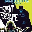 Detective Comics #937 [2016] Rafael Albuquerque Cover VF/NM DC Comics