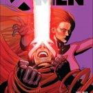 Extraordinary X-Men #12 Leinil Francis Yu Death of X Variant Cover [2016] VF/NM Marvel Comics
