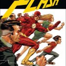 Flash #3 [2016] Dave Johnson variant VF/NM DC Comics