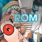 Rom #1 [2016]  VF/NM by IDW Comics