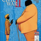 Civil War II: Kingpin #2 [2016] VF/NM Marvel Comics