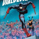 Daredevil Annual #1 Ron Lim Variant Cover [2016] VF/NM Marvel Comics