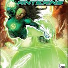 Green Lanterns #4 [2016] VF/NM DC Comics