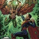 Injustice: Gods Among Us: Year Five #15 [2016] VF/NM DC Comics