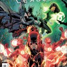 Justice League #2 [2016] VF/NM DC Comics