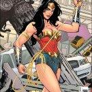 Justice League #2 Yanick Paquette Variant Cover [2016] VF/NM DC Comics
