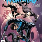 Nightwing #2 Ivan Reis Variant Cover [2016] VF/NM DC Comics