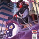 Silk #11 [2016] VF/NM Marvel Comics