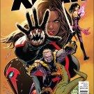 Uncanny X-Men #11 [2016] VF/NM Marvel Comics