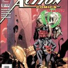 Action Comics #17 [2013] VF/NM DC Comics