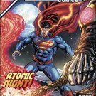 Action Comics #22 [2013] VF/NM DC Comics