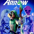Green Arrow #1 Second Printing [2016] VF/NM DC Comics