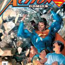 Action Comics #961 [2016] VF/NM DC Comics
