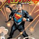 Action Comics #961 Eddie Berganza Variant Cover [2016] VF/NM DC Comics