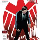Agents of S.H.I.E.L.D. #8 [2016] VF/NM Marvel Comics