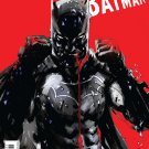 All-Star Batman #1 Jock Variant Cover [2016] VF/NM DC Comics
