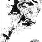 Black Panther #5 Jim Steranko Black & White Variant Cover [2016] VF/NM Marvel Comics