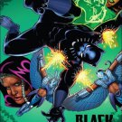 Black Panther #5 John Cassaday The Story Thus Far... Variant Cover [2016] VF/NM Marvel Comics