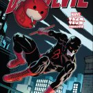 Daredevil #10 Ed McGuinness Tsum Tsum Variant Cover [2016] VF/NM Marvel Comics