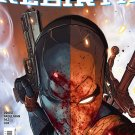 Deathstroke Rebirth #1 [2016] VF/NM DC Comics