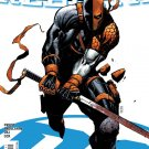 Deathstroke Rebirth #1 Stephen Platt Variant Cover [2016] VF/NM DC Comics