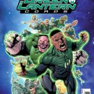 Hal Jordan and the Green Lantern Corps #2 [2016] VF/NM DC Comics