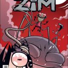 Invader Zim #12 [2016] VF/NM Oni Press Comics