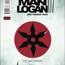 Old Man Logan #10 [2016] VF/NM Marvel Comics