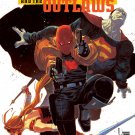 Red Hood and the Outlaws #1 Matteo Scalera Variant Cover [2016] VF/NM DC Comics