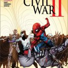 Civil War II: Amazing Spider-Man #3 [2016] VF/NM Marvel Comics