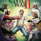 Civil War II: X-Men #3 [2016] VF/NM Marvel Comics