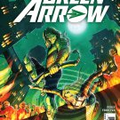 Green Arrow #5 [2016] VF/NM DC Comics