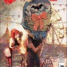 Harley Quinn #2 Bill Sienkiewicz Variant Cover [2016] VF/NM DC Comics