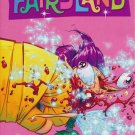 I Hate Fairyland #8 F*ck Fairyland Variant Cover [2016] VF/NM Image Comics