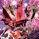 Justice League #3 [2016] VF/NM DC Comics