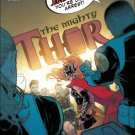 Mighty Thor #10 [2016] VF/NM Marvel Comics